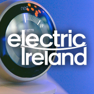 Electric Ireland has launched a Smarter Home Service which will allow customer to improve their efficiency and to lower their costs