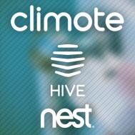 Climote vs Hive vs Nest