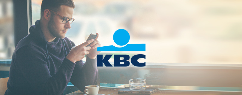 KBC customers can apply for loans via mobile and receive the money in under and hour