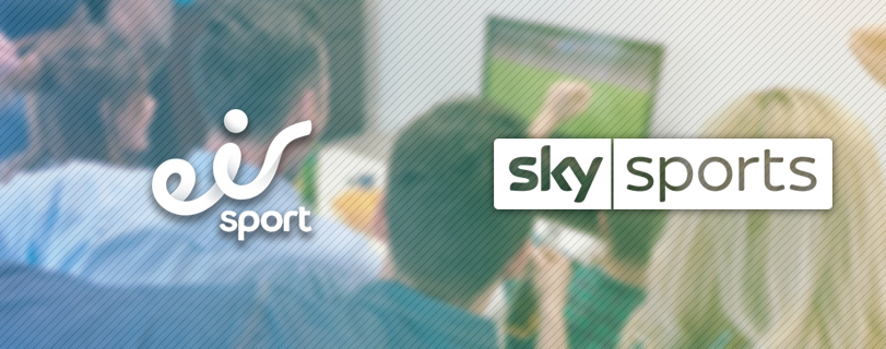 What is the best TV sports package for football fans? eir Sport or Sky Sports or Now TV?