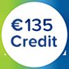 Sse 135 credit