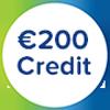 Sse 200 credit