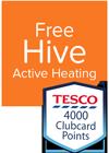Bge free hive