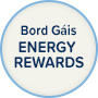 Bordgais energyrewards