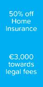 Home insurance fees 3000