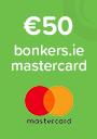 50 euro mastercard
