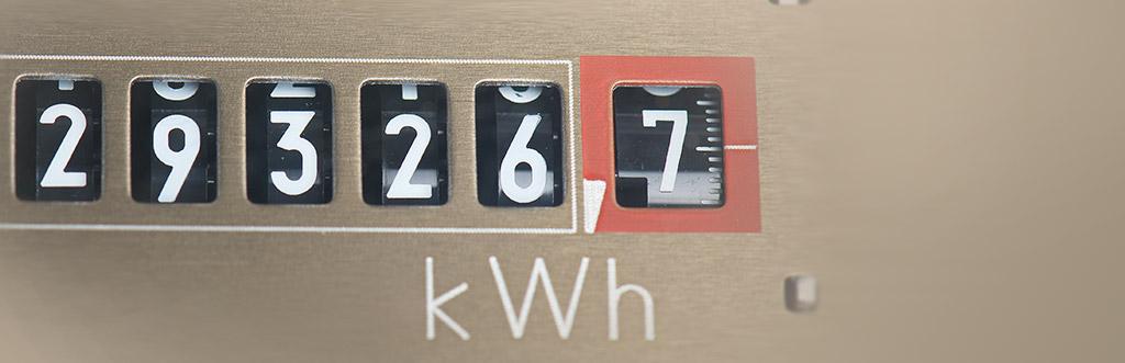What is a kilowatt-hour (kWh)?
