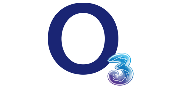 Three to buy O2 Ireland in €780m deal