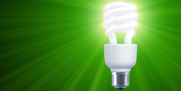 UK Energy supplier fined for selling free lightbulbs to Irish customers