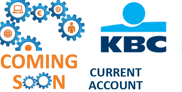 KBC to launch a new current account
