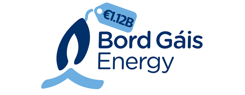 Bord Gáis Energy To Be Sold To British Gas